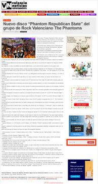 Web Valencia Noticias (26-12-2019)