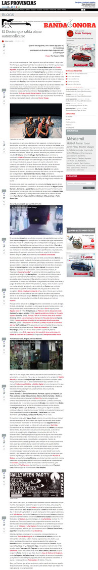 Diario Las Provincias (2013-10-11)