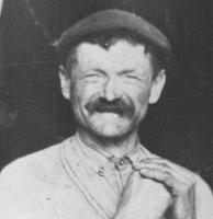 Mon grand-père Gabriel Noel