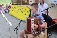 Schulfest Gersdorf