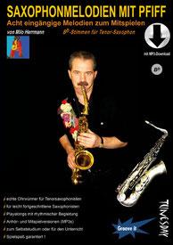 Ausgabe für Tenor-Saxophon
