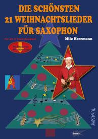 Für Alt- & Tenor-Sax geeignet!