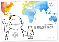 plastik müll, umwelt, nowaste, neue wege, gegen plastik, mikroplastik, microplastic