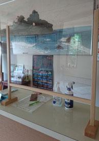 飛沫防止衝立 カウンター用 サイズオーダー アクリル 七尾市 中島建具センター