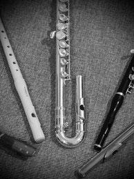 cours de flute en français