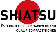 Österreichischer Dachverband für Shiatsu | QUALIFIED PRACTIONER