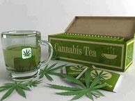 The cannabis