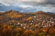 Wartburg Eisenach Stadt