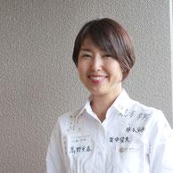 八幡名子のプロフィール画像