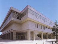 中央市民体育館