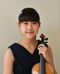 Clara Shen (Foto privat)