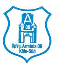 Arminia-Wappen