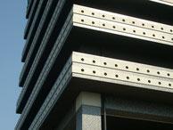 GRC・PC工事のモノウファブリック 社寺・城郭建築施工事例