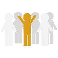 Icône formation en ligne pour travailleur autonome solopreneur Académie des Autonomes