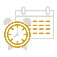 Icône capsules vidéos d'information pour répondre aux questions du travailleur autonome Académie des Autonomes inc.