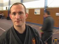 Philippe LESCA - 4e dan Japon