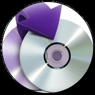 CD/DVD Brennen
