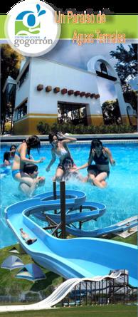 centro vacacional gogorrón villa de reyes, san luis potosí