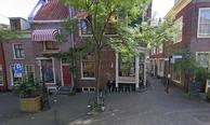 Coffeeshop cannabiscafe Leidse Plein Leiden