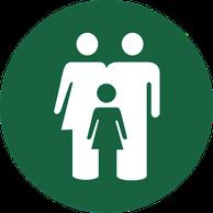 Angehörige - Fürsorge - Die Pflege Vermittlung - 24h Pflege - Zuhause