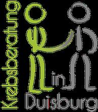 Neues Logo für die Krebsberatung Duisburg