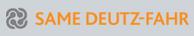 Logo Same Deutz-Fahr