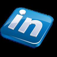 LinkedIn pagina Fred Borchers