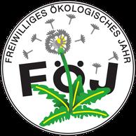 FÖJ Logo. Urheber: Bundesarbeitskreis FÖJ
