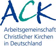 ACK-Deutschland: umfassende Infos zur Ökumene