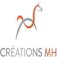 Création MH logo