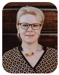 Mag. (FH) Heidrun Girz,  Future Business Designerin Heidrun Girz Consult