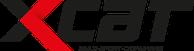 Link zum Autodachtransport - XCAT Logo