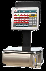 Systemwaage DIGI SM-5500G