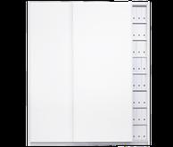 basic S sliding-door cupboards
