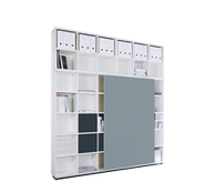 basic S shelf to cupboard