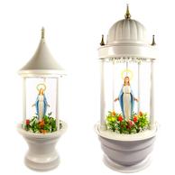 Cappellina della Madonna Miracolosa mod. 19x50