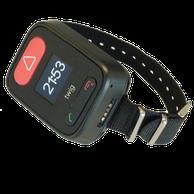 Bracelet PTI DATI pour la Protection du Travailleur Isolé
