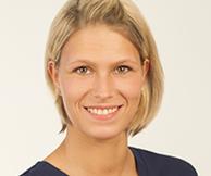 Anna Rauch Zahnmedizinische Angestellte Dr. Szostak Herne
