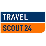 Travel Scout 24 Urlaubsportal Reiseveranstalter Logo