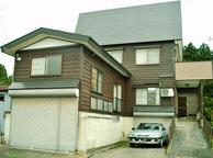 新潟県上越市清里区馬屋の中古住宅