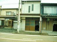 新潟県上越市南本町2丁目の売り中古住宅