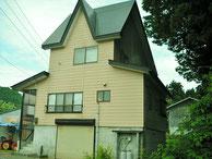 新潟県上越市大島区棚岡の中古住宅