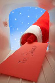 Lettre ouverte au Père Noël des traducteurs