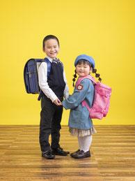 入園 卒園 入学 卒業 撮影キャンペーン