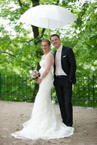 Julia & Matthias