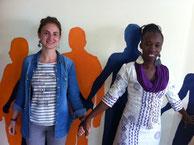 Espace volontariats Sénégal