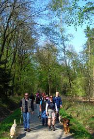 www.hundewandern.de
