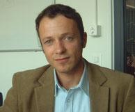 Bernd Maresch