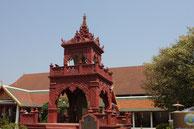 Glockenturm, Wat Phra That Hariphunchai