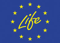 Logo et accès au programme européen Life 2014 - 2020
